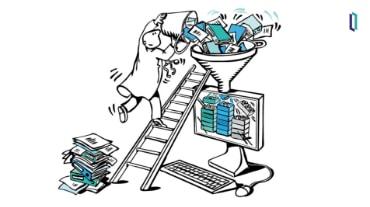 Die diagnostische Informationsflut im Griff: Im Team mit Dr. Algorithmus
