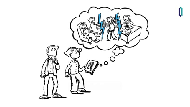 Die Patientenverfügung: Verfügt. Verlegt. Vergessen. Die digitale #Gesundheitsgemeinschaft hilft.